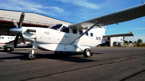 Aircraft for Sale in Lanseria, South Africa: 2015 Quest Aircraft Kodiak