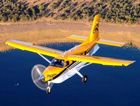 Aircraft for Sale in Lanseria, South Africa: 2012 Quest Aircraft Kodiak
