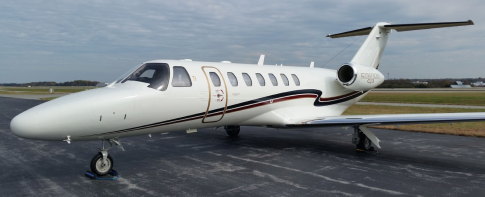 Aircraft for Sale in United States: 2005 Cessna 525 Citation CJ3