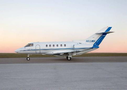 Aircraft for Sale in United States: 1998 Hawker Siddeley 125-800XP