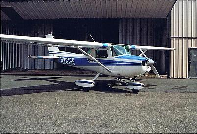 Aircraft for Sale in New Jersey, United States: 1972 Cessna 150L