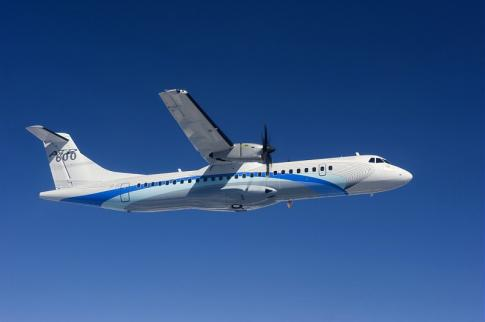 Aircraft for Sale/ Lease in France: 2016 ATR 72-600
