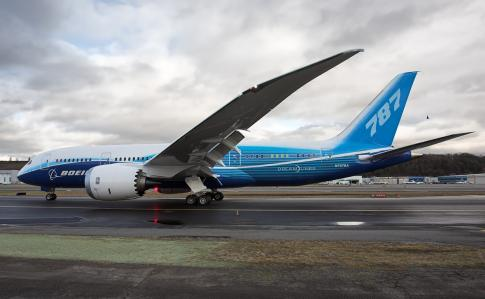 Aircraft for Sale/ Lease in France: 2015 Boeing 787