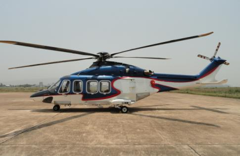Aircraft for Sale/ Lease in India: 2010 Agusta AW139