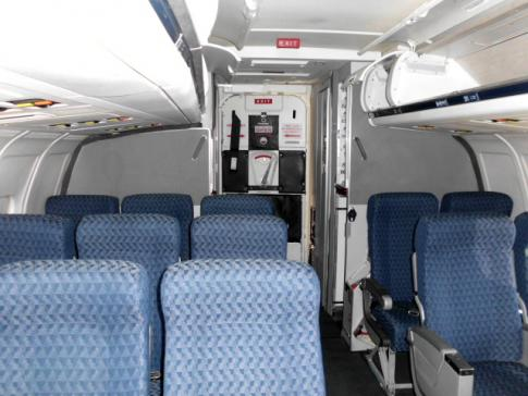 Aircraft for Sale in Roswell, United States: 1999 McDonnell Douglas MD-80-83