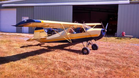 Aircraft for Sale in Waynesboro, Virginia, United States: 2010 Rocky Mountain Wings Ridge Runner