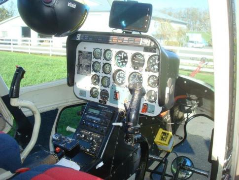 Aircraft for Sale in British Columbia: 1979 Bell 206L1 - 2