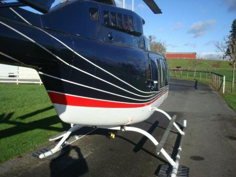 Aircraft for Sale in British Columbia: 1979 Bell 206L1 - 3