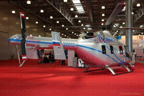 Aircraft for Sale/ Lease/ ACMI Lease/ Wet Lease in Kazan, Russia: 2015 Kazan Helicopters Ansat