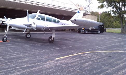 Aircraft for Sale in Mandeville, Louisiana, United States (6ro): 1965 Cessna 320D