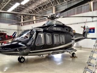 Aircraft for Sale in Brazil: 2008 Agusta AW139 - 2