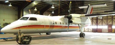 Aircraft for Sale in Quebec, Canada (YUL): 1990 de Havilland DHC-8-106
