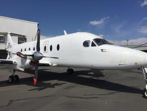Aircraft for Sale/ Lease in Bryanston, South Africa: 1993 Beech 1900D Airliner