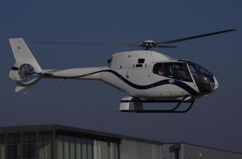 2000 Eurocopter EC 120B Colibri for Sale in Belgium