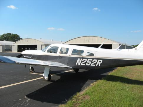 Aircraft for Sale in Madison, Mississippi, United States (KMBO): 1977 Piper PA-32R-300 Lance