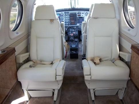 Aircraft for Sale in Sao Paulo: 1996 Beech King Air - 2