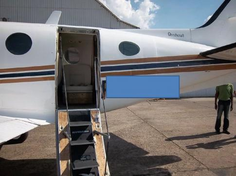 Aircraft for Sale in Sao Paulo: 1996 Beech King Air - 3