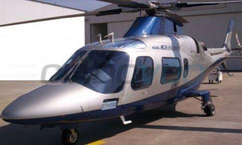 Aircraft for Sale in Sao Paulo, Brazil (SBSP): 2006 Agusta A109E