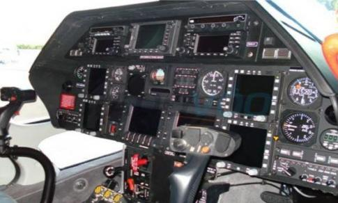 Aircraft for Sale in Brazil: 2006 Agusta A109E - 3