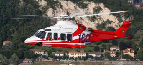 Aircraft for Sale in Brazil: 2007 Agusta AW139