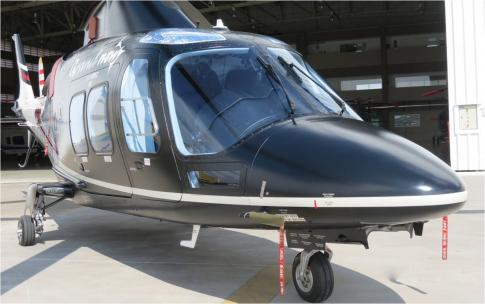 Aircraft for Sale in SAO PAULO, Brazil (SBSP): 2012 Agusta AW109SP Grand New