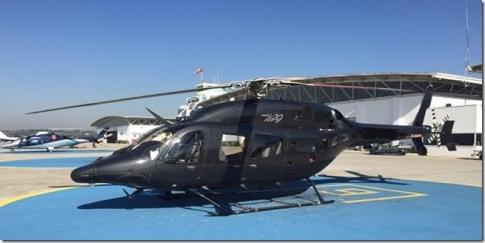 Aircraft for Sale in Brazil: 2012 Bell 429