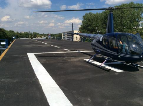 Aircraft for Sale/ Charter in Krakow, Poland (EPKW): 2015 Robinson R-44