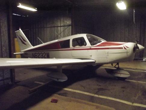 Aircraft for Sale in New Hampshire, United States: 1964 Piper PA-28 Cherokee