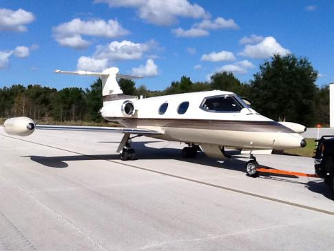 Aircraft for Sale in Florida, United States: 1968 Learjet 24