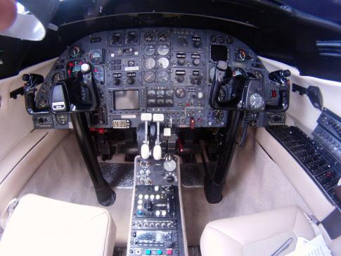 Aircraft for Sale in Florida: 1968 Learjet 24 - 2