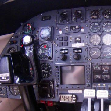 Aircraft for Sale in Florida: 1968 Learjet 24 - 3