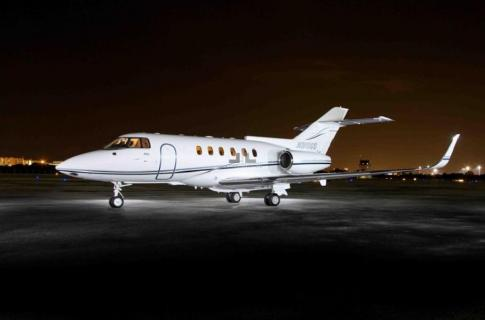 Aircraft for Sale in United States: 1992 Hawker Siddeley 125-800A