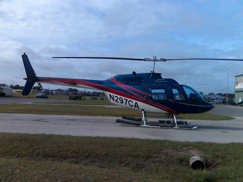 Aircraft for Sale/ Lease/ Wet Lease/ Dry Lease/ Charter in Santa Fe, Tx, Texas, United States: 1974 Bell 206B3 JetRanger III