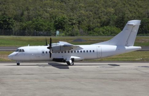 Aircraft for Sale in Australia: 1988 ATR 42-320