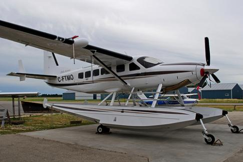 Aircraft for Sale/ Lease in Little Grand Rapids, Canada: 2002 Cessna 208 Caravan