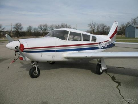 Aircraft for Sale in Olathe, Kansas, United States: 1966 Piper PA-24-260 Comanche