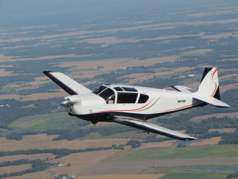 Aircraft for Sale in Georgetown, Texas, United States: 1975 IAR 823