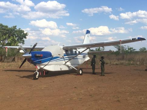 Aircraft for Sale/Lease in South Africa: 2012 Quest Aircraft Kodiak - 2