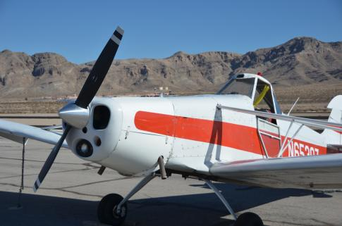 Aircraft for Sale in Jean, Nevada, United States (0L7): 1962 Piper PA-25-235 Pawnee