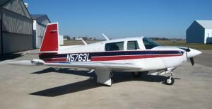Aircraft for Sale in Minnesota, United States: 1984 Mooney M20J