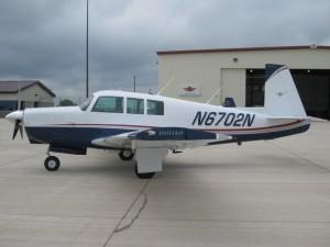 Aircraft for Sale in Minnesota, United States: 1968 Mooney M20G Statesman