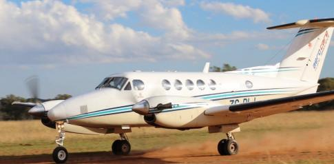 Aircraft for Sale in South Africa: 1991 Beech B200 King Air