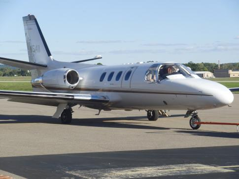 1981 Cessna 501 Citation I/SP for Sale in Waupaca, Wisconsin, United States (KPCZ)
