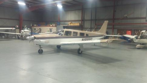 Aircraft for Sale in Massachusetts, United States: 1977 Piper PA-32R-300 Lance