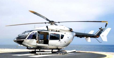 Aircraft for Sale in New Jersey, United States: 2013 Eurocopter EC 145