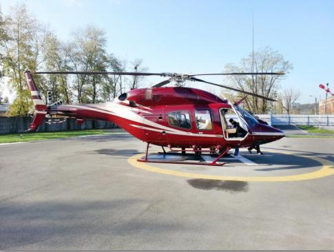Aircraft for Sale in Florida, United States: 2011 Bell 429