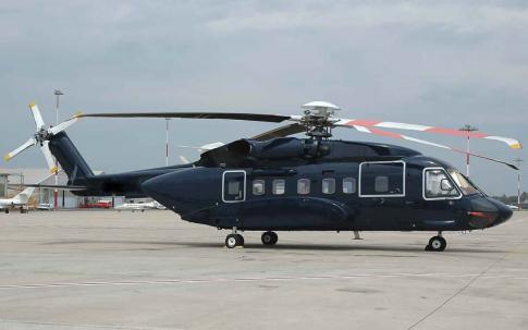 Aircraft for Sale in Florida, United States: 2015 Sikorsky S-92