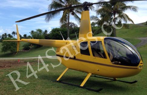 Aircraft for Sale in Puerto Rico: 2013 Robinson R-44 Raven II