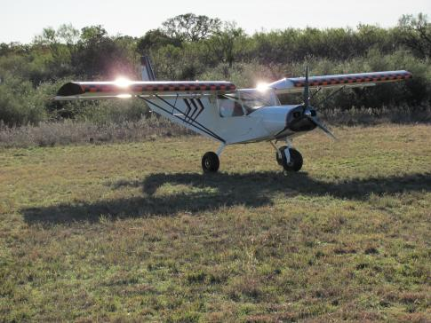Aircraft for Sale in Texas, United States: 2003 Zenair CH-701 STOL