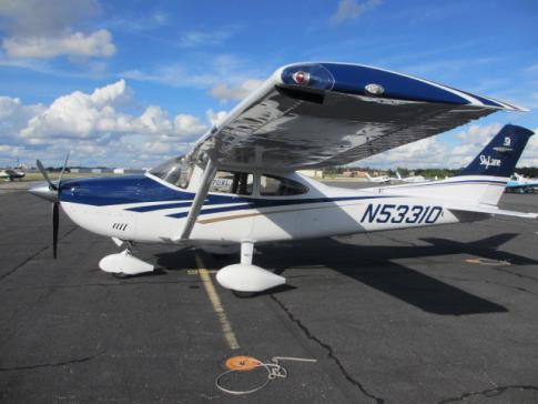 Aircraft for Sale in Fort Myers, Florida, United States (FMY): 2003 Cessna 182T Skylane